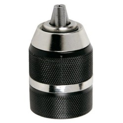 Portabrocas sin llave metal 13mm 1/2 hem