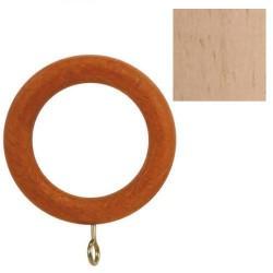 Anilla madera lisa c/h.29x45mm pino