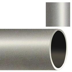 Barra zirconio 28mmx2,0 mt. niquel mate