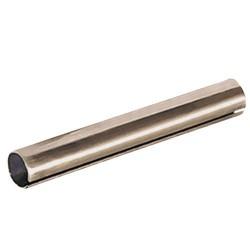 Empalme zirconio tubo 20 mm.