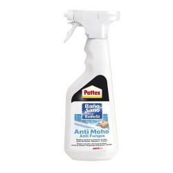 Limpiador spray antimoho (pulveri.500ml)
