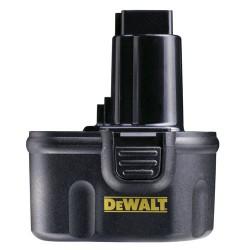 Bateria dewalt 12,0 v.-2,4 a/h. de-9075