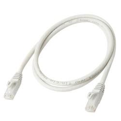 Conexion cable utp cat.6,8p.8p-2,5m