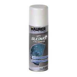 Limpiador silic-pegam.maurer 200ml spray