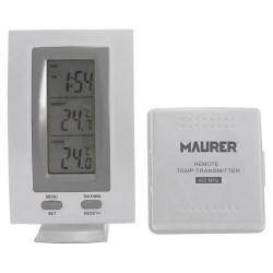 Termometro oryx estacion meter.wireless