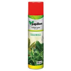 Abrillantad.plantas 2 acc.papillon 400ml
