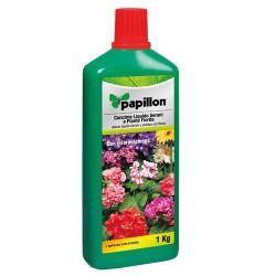 Abono liq.papillon geranios/flores 1kg