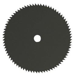 Disco desbroz.gasol.universal 40di.25cm