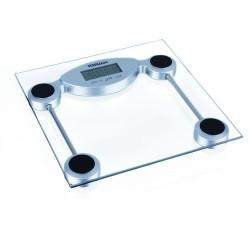 Bascula baño maurer digital cristal