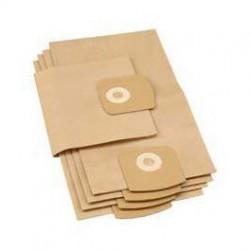 Filtro de recambio de papel para polvo para CW-matic