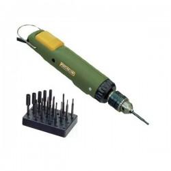 Micro destornillador eléctrico Proxxon MIS 1