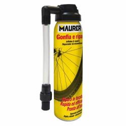 Spray maurer repar-infla rued bici 100ml
