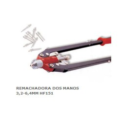 Remachadora Profesional Sifer J701