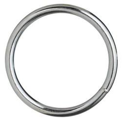 Anilla zincada 4,0x30 mm.(bolsa 500 u.)