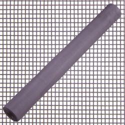 Tela mosquitera fib.vid.gris r/50mt/  80