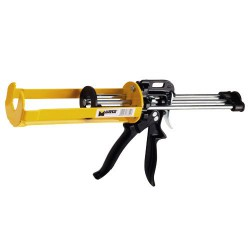 Pistola bicomponentes maurer 195mm 380ml
