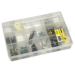Organizador maurer 270x186x42 - 18comp