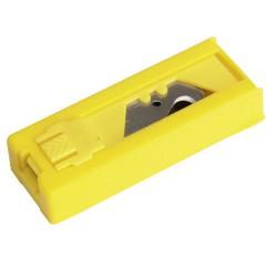 Hoja cuchillo maurer 55x0,6 (disp. 10pz)