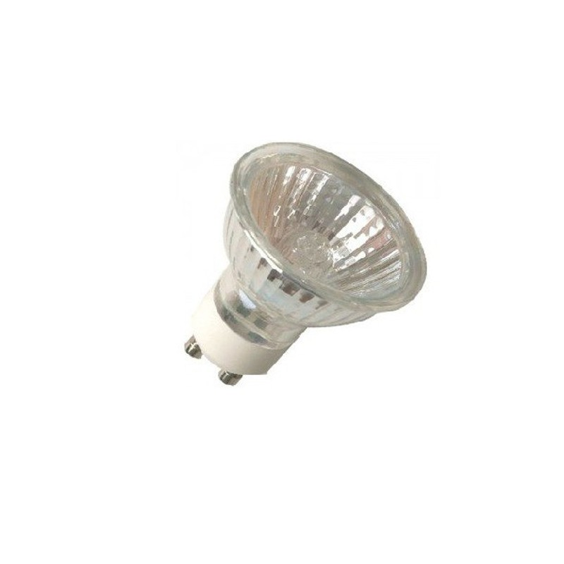Lampara dicroica philips 50w gu 10 - Halogenos led bajo consumo ...