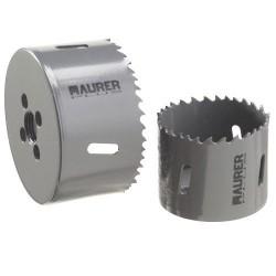 Corona de sierra maurer bimetal  16mm.
