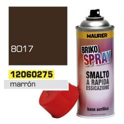 Spray maurer marron chocolate      400ml