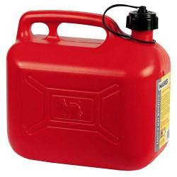 Bidon gasolina  10 litros homologado
