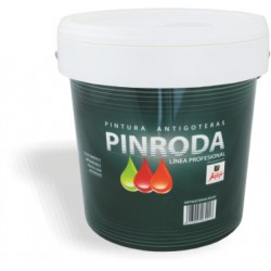 Pintura Antigoteras Antimoho Pinroda 4L.