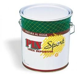 Pintura Pin Sport Al Agua Jafep 15L.