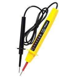 Tester voltaje lapiz 8 en 1 (6-380v)
