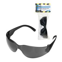 Gafas protec.en166 sport gris