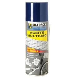Aceite mult triple acc wol spray 520 gms