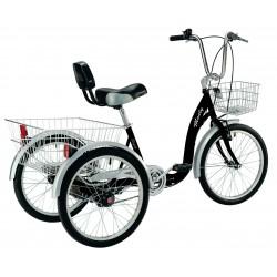 Triciclo Monty 608 2014