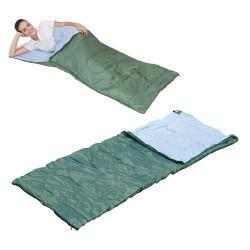Saco de dormir polyester 200gr/m2