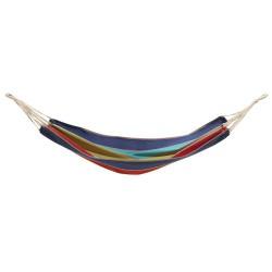 Hamaca colgante color multicolor