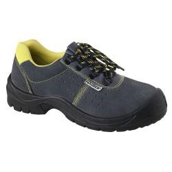 Zapatos seg.maurer valeria transpi  n.45 (par)