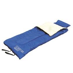 Saco de dormir poliest.ultra comfort(5c)