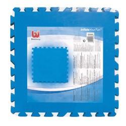 Pisc.protector suelo - set 8 pzs 50x50cm