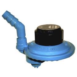 Grifo regulador girat. m16(botella azul)