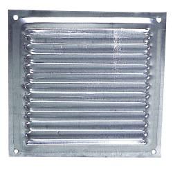 Rejilla atornillar  20x20 aluminio