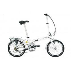 Bicicleta Plegable Monty F20
