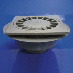 Caldereta sif. pvc t-86-v  20x20  110-90