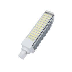 Bombilla LED G24 8W 700 Lúmenes Luz Cálida