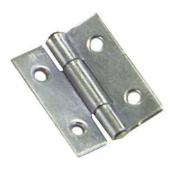 Bisagra 5005 zincada         1-1/2