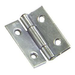 Bisagra 5005 zincada         2