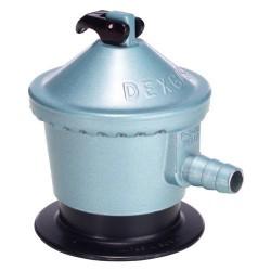 Regulador gas  (28 grms./cm2)