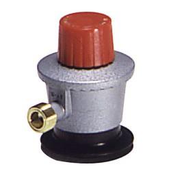 Regulador gas regulable p/quemadores