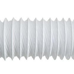Tubo salida aire secadora ø102 mm x 3 mt