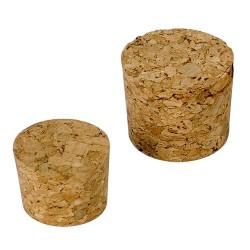 Corcho conico aglom.50x50x41,5 (35lt)