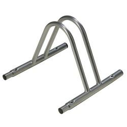 Soporte p/ bici suelo individual/modula