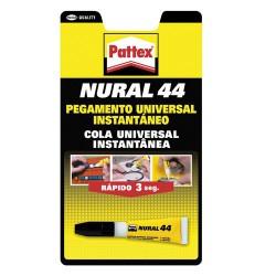 Nural- 44 cianocrilato (1 tubo de 3 grm)